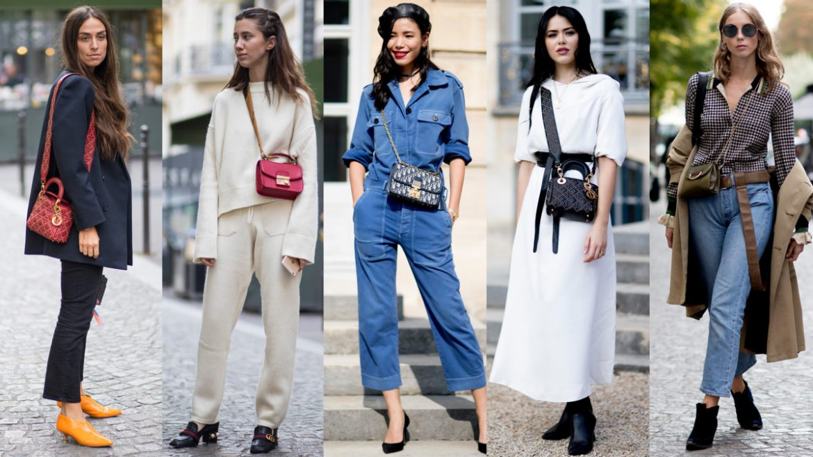 How to Keep Yourself Upto Date with Cool Fashion Trends