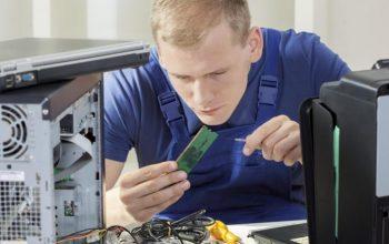 In-Home computer Repair