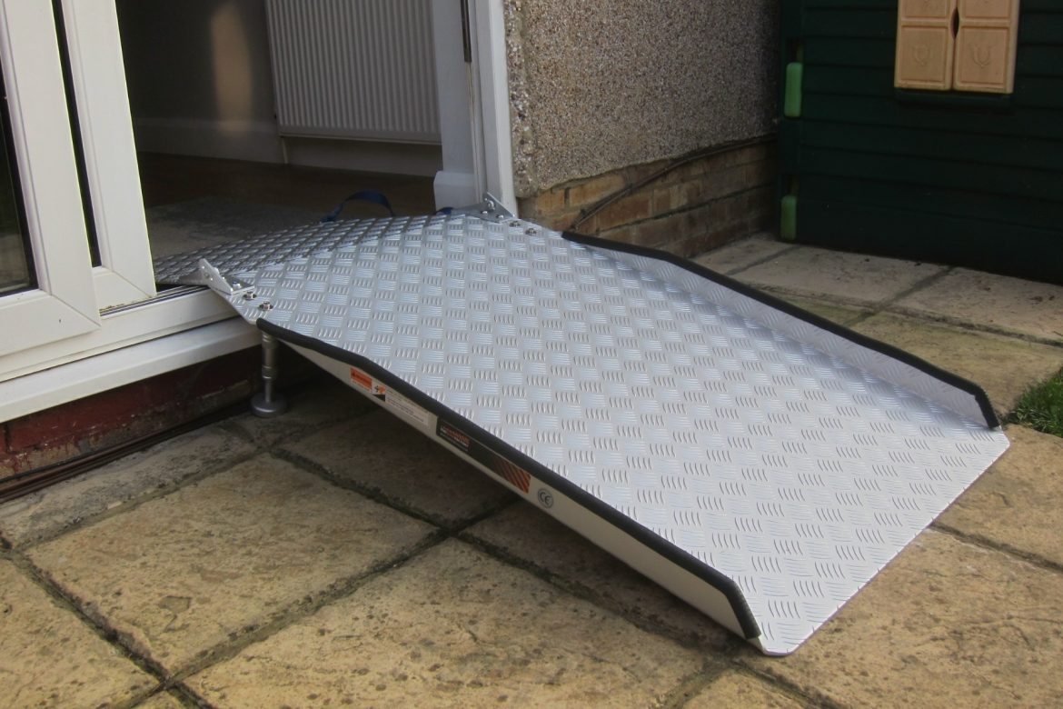 Tips for Choosing a Wheelchair Ramp That Meets Your Needs