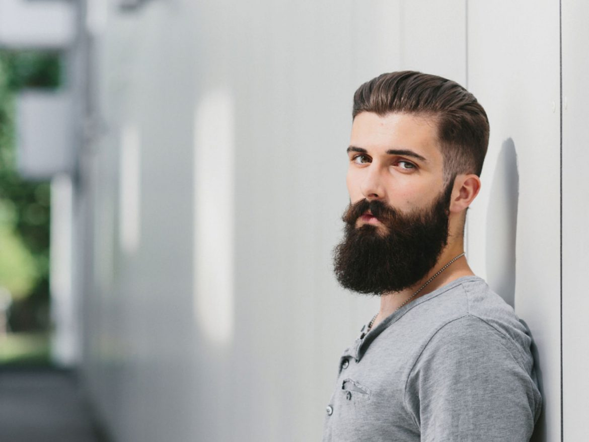 Benefits Of Using The Beard Growth Oil