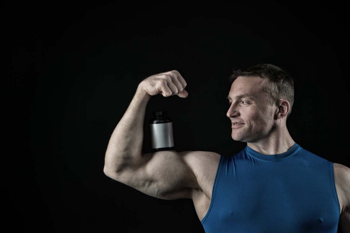 The Best Natural Testosterone Booster In The Market