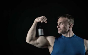 Body Energy With Natural Testosterone Booster