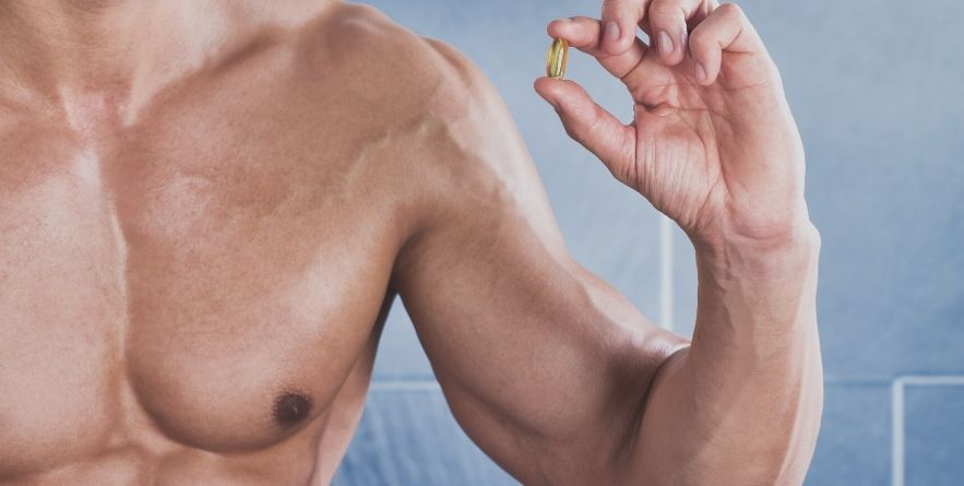 Revitalize Your Body Energy With Natural Testosterone Booster