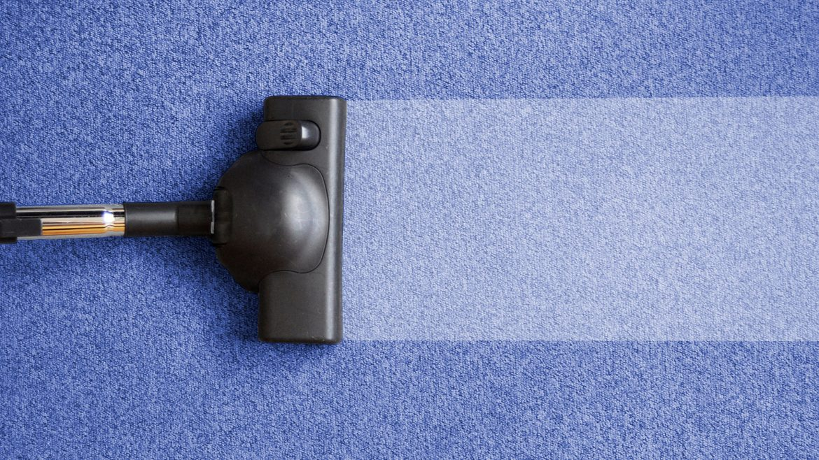 Requirements for carpet cleaning services